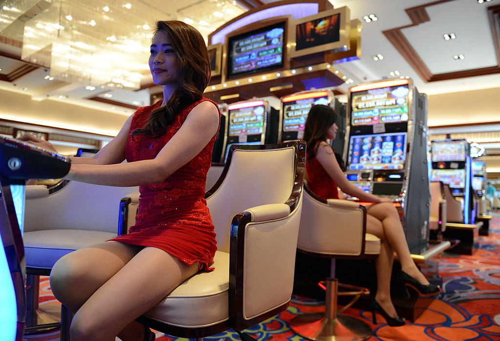 Thailand Casino Crackdown